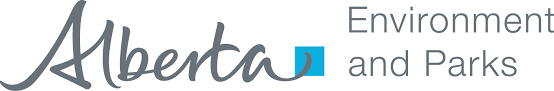 Alberta Environment and Parks logo