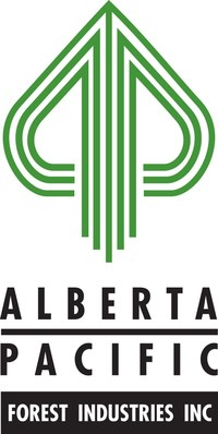 Alberta Pacific logo