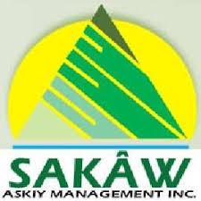 Sakaw Askiy Management logo