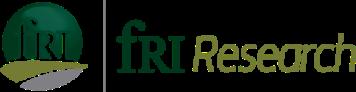 fRI Research logo