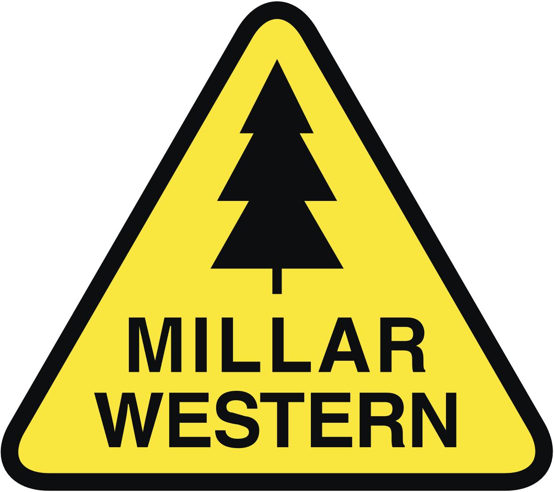 Millar Western logo